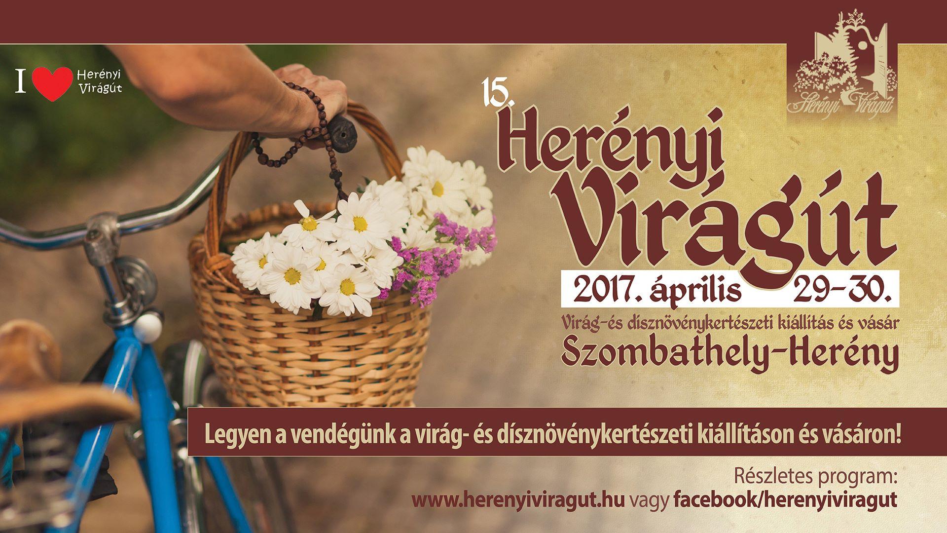 Herényi virgáút
